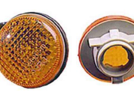 Piloto Lateral Izdo='Dcho' NISSAN MICRA (K11) (1992-1998) | 15520349