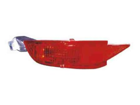 Piloto Parag.Trasero Izquierdo FORD FIESTA Mk7 3/5P (2008-2013)   16310831
