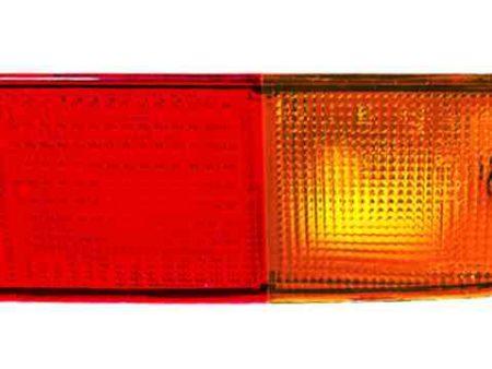 Piloto Parag.Trasero Izquierdo NISSAN PATROL Y60 St.Wagon (1993-1997) | 16522231