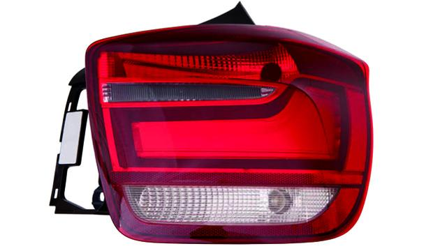 Piloto Trasero Derecho BMW Serie 1 F20/F21 año 2010 a 2014 LED