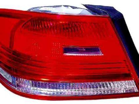Piloto Trasero Derecho BMW Serie 3 E92 Coupé 2P (2006-2009) | 16200932