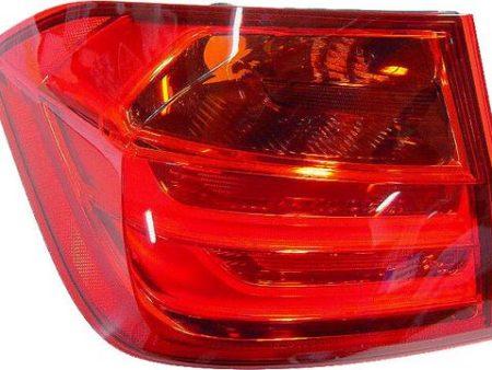 Piloto Trasero Derecho BMW Serie 3 F30 4P (2011>=) | 16490008