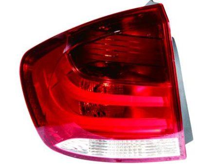 Piloto Trasero Derecho BMW X1 E84 (2009-2012) | 16204702