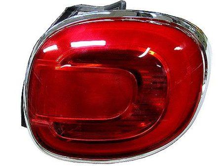 Piloto Trasero Derecho FIAT 500 L (2012>=) | 16303812