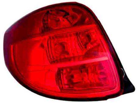 Piloto Trasero Derecho FIAT SEDICI (2006>=) | 16308632