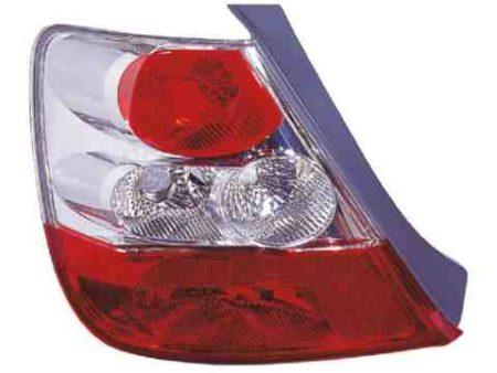 Piloto Trasero Derecho HONDA CIVIC Hatchback 3P (2003-2006) | 16370632