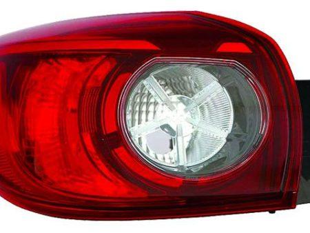 Piloto Trasero Derecho MAZDA 3 Hatchback 5P (2013>=) | 16022312