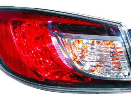 Piloto Trasero Derecho MAZDA 3 Sport Sedan 4P (2009-2013) | 16483108