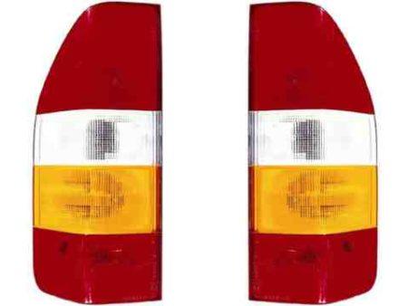 Piloto Trasero Derecho MERCEDES SPRINTER Tipo Furgón / Van (2000-2002) | 16509032