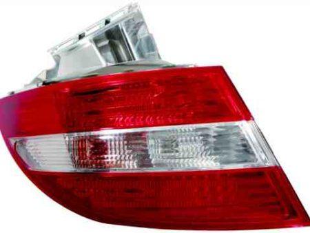 Piloto Trasero Derecho MERCEDES W204 CLC Sport Coupe (2008>=) | 16502802