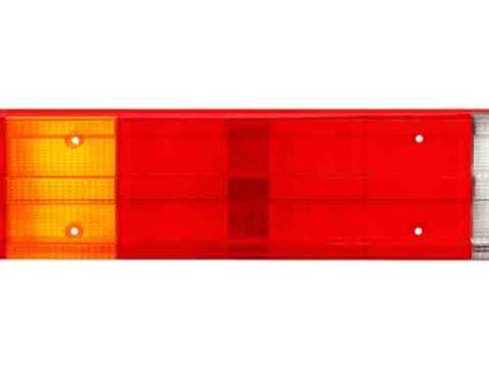 Piloto Trasero Izdo='Dcho' MERCEDES SPRINTER Tipo Camión / Lorry (2002-2006) | 16509819