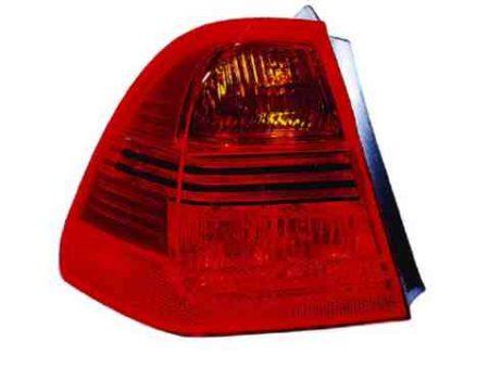 Piloto Trasero Izquierdo BMW Serie 3 E91 Touring (2005-2008) | 16200935