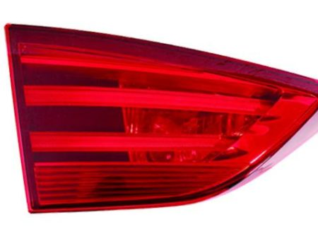 Piloto Trasero Izquierdo BMW X1 E84 (2009-2012) | 16032551