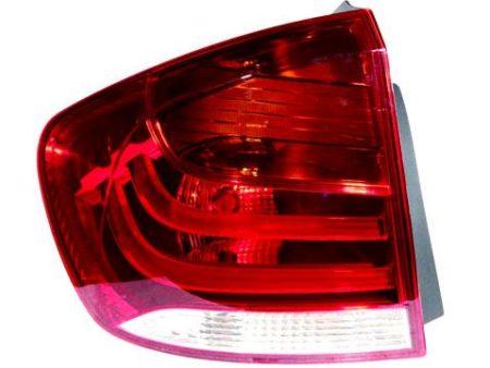 Piloto Trasero Izquierdo BMW X1 E84 (2009-2012) | 16204711
