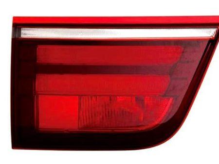 Piloto Trasero Izquierdo BMW X5 E70 (2010-2012) | 16207121