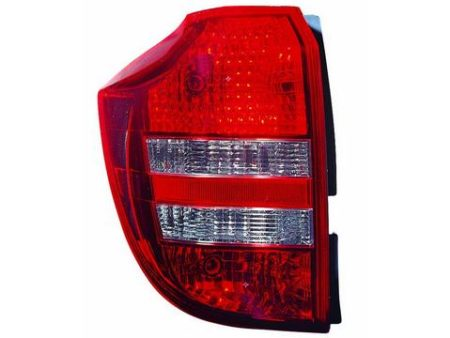 Piloto Trasero Izquierdo KIA CEED Wagon (2007-2009) | 16144541