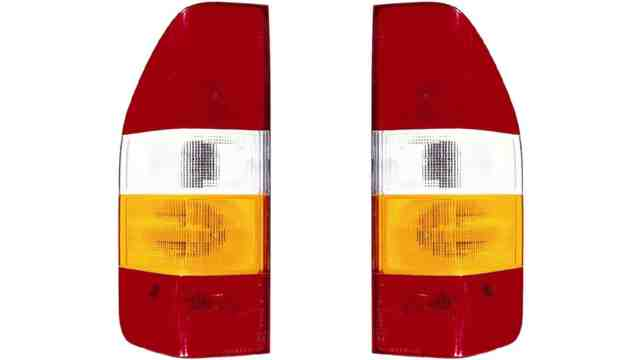 Piloto Trasero Izquierdo MERCEDES SPRINTER Tipo Furgón / Van año 1995 a 2000
