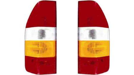 Piloto Trasero Izquierdo MERCEDES SPRINTER Tipo Furgón / Van (2000-2002) | 16509031