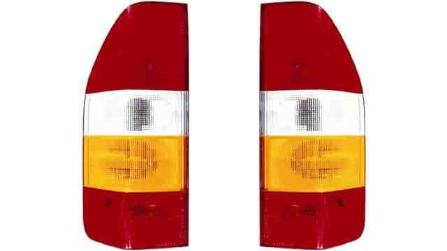 Piloto Trasero Izquierdo MERCEDES SPRINTER Tipo Furgón / Van año 2000 a 2002