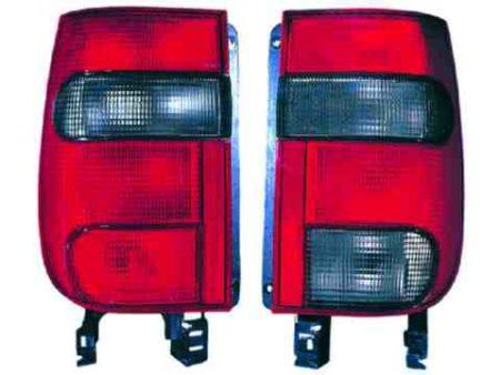 Piloto Trasero Izquierdo SKODA FELICIA Pick-up Wagon (1994-1998) | 16861033