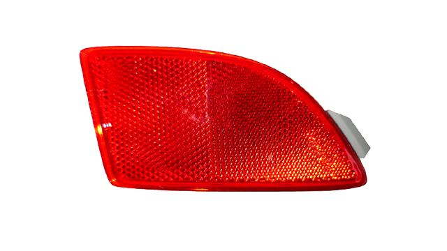 Reflex Derecho MAZDA 3 Hatchback 5P año 2013