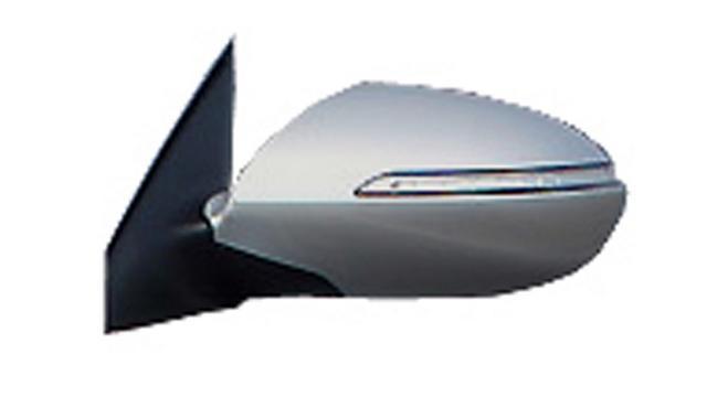 Espejo Completo Derecho Kia Sportage (SL) (2010-2018)