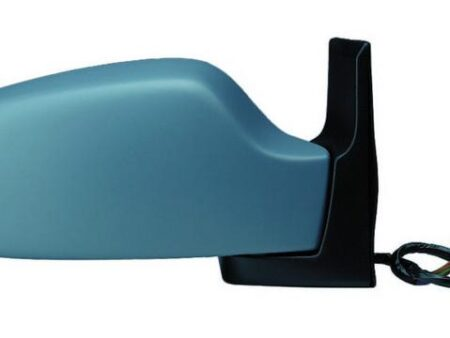 Espejo Completo Derecho Peugeot 806 (1995-2002)