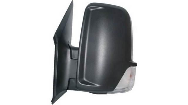Espejo Completo Derecho Volkswagen Crafter (2006-2012)