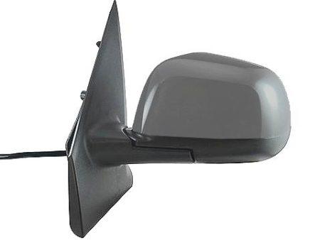 Espejo Completo Izquierdo Dacia Lodgy (2012-2018)   27389011