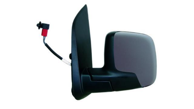 Espejo Completo Izquierdo Fiat Fiorino (2007-2018)