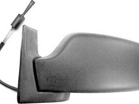 Espejo Completo Izquierdo Fiat Ulysse (1995-2002) | 24306011
