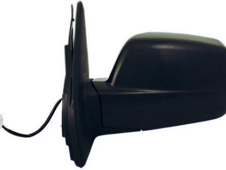 Espejo Completo Izquierdo Nissan X-TRAIL (2003-2018)