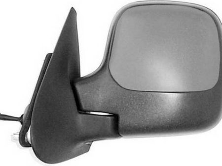 Espejo Completo Izquierdo Peugeot Partner (1996-2008)