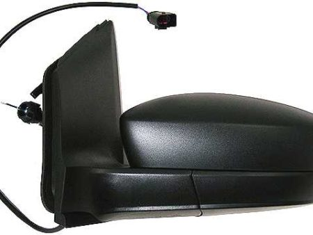 Espejo Completo Izquierdo Seat Mii (2011-2018)