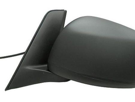 Espejo Completo Izquierdo Suzuki SX4 (2006-2018)