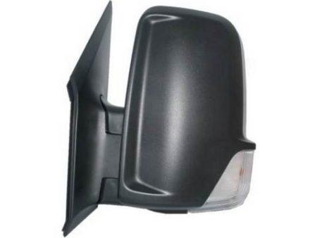 Espejo Completo Izquierdo Volkswagen Crafter (2006-2012)