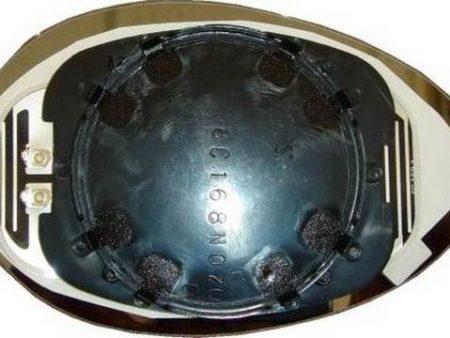 Espejo Cristal + Base Derecho Alfa 156 (1997-2005) | 31112522