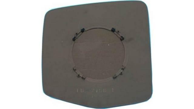 Espejo Cristal + Base Derecho Fiat Scudo (1996-2006)