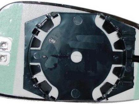 Espejo Cristal + Base Derecho Fiat Stilo 3Ptas. (2001-2010) | 31307212
