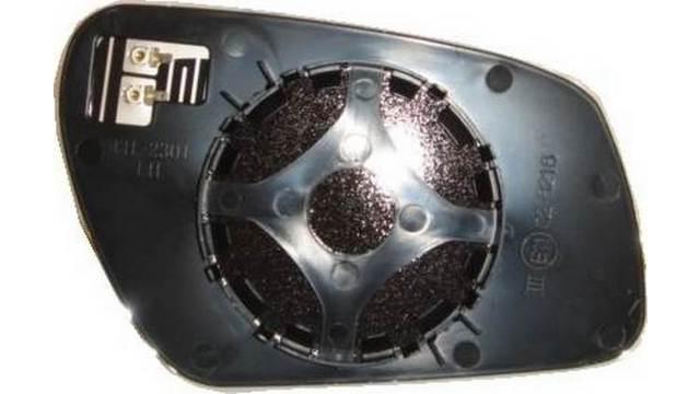 Espejo Cristal + Base Derecho Ford C-Max / Focus C-Max (2003-2010)
