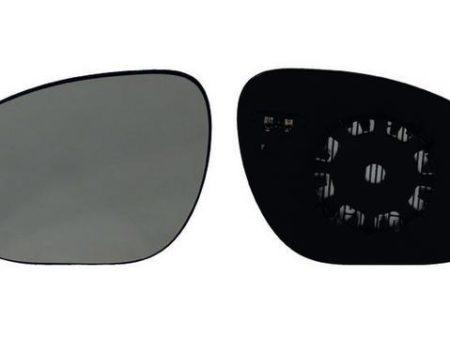 Espejo Cristal + Base Derecho Nissan Juke (2010-2018)