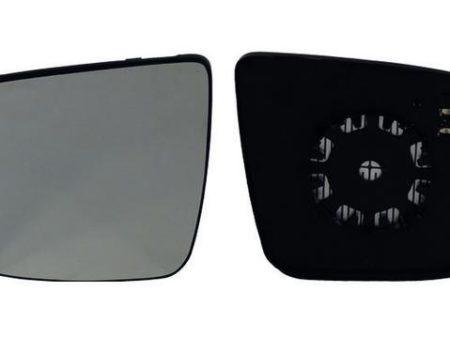 Espejo Cristal + Base Derecho Nissan NV200 Evalia (2009-2018)