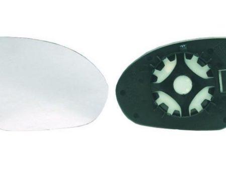 Espejo Cristal + Base Derecho Smart ForFour (2004-2006)