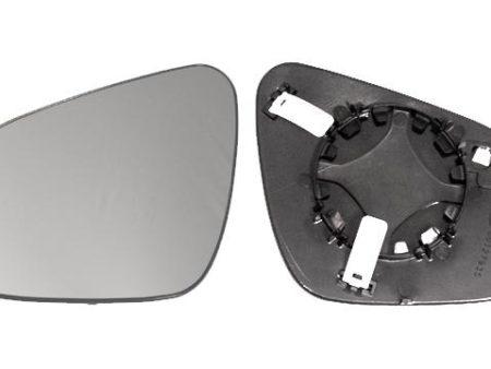Espejo Cristal + Base Derecho Toyota Verso (2009-2018)