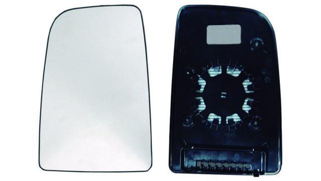 Espejo Cristal + Base Derecho Volkswagen Crafter (2006-2012)
