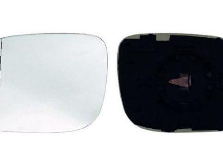 Espejo Cristal + Base Derecho Volkswagen Touareg (2003-2007)