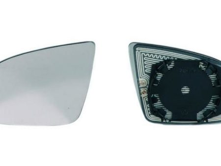 Espejo Cristal + Base Izquierdo Audi A2 (2000-2005) | 31025335