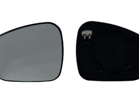 Espejo Cristal + Base Izquierdo Citroën DS4 (2011-2018) | 31059085