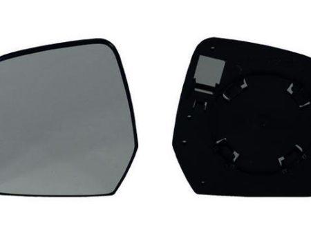 Espejo Cristal + Base Izquierdo Dacia Lodgy (2012-2018)   31389045