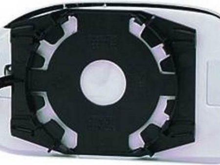 Espejo Cristal + Base Izquierdo Fiat Brava (1995-2001) | 31304521
